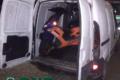 GNR Braga – Recuperação de veículo