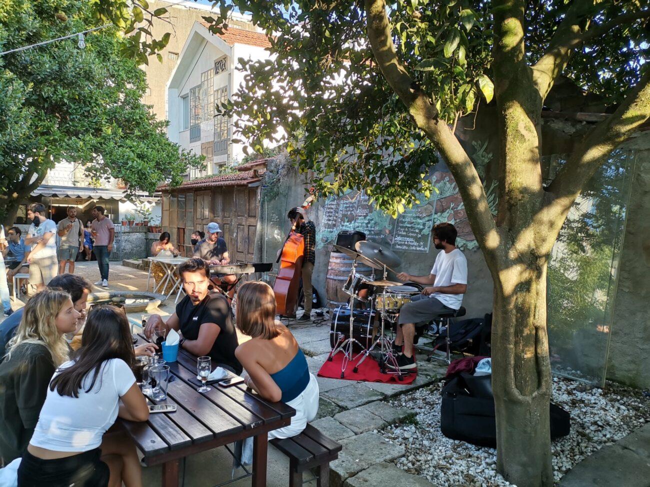 Jazz na Letra