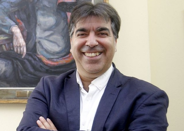 Xaquín Nuñez Sabarís