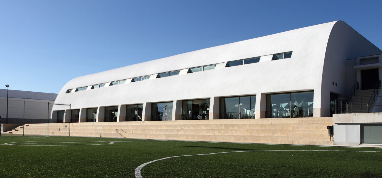 Complexo Desportivo de Gualtar