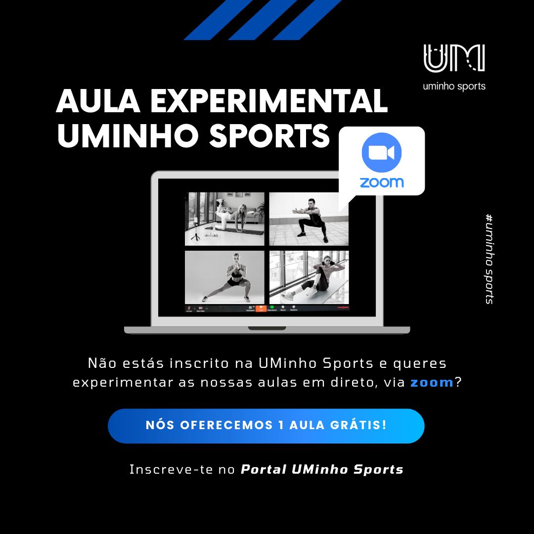 Aula experimental