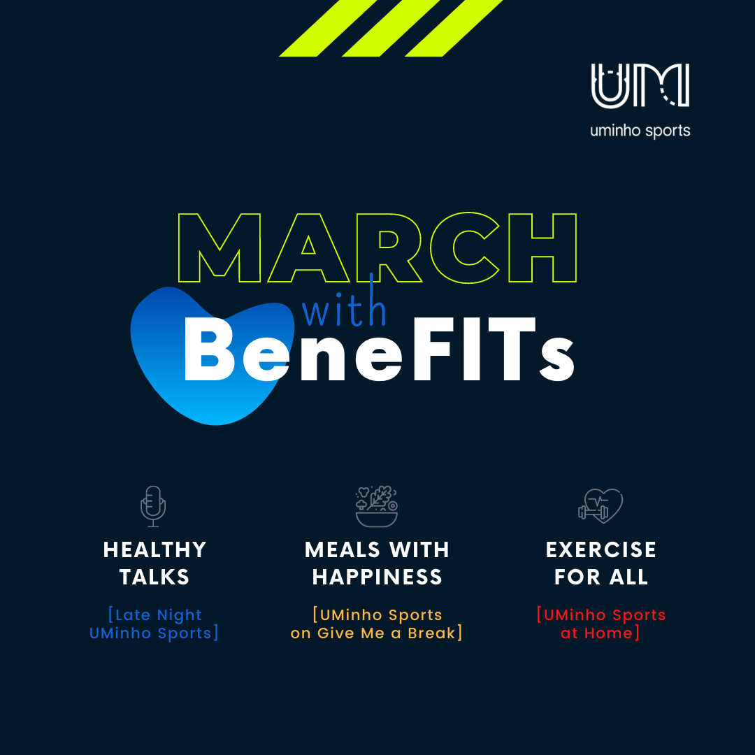 March with BeneFITs