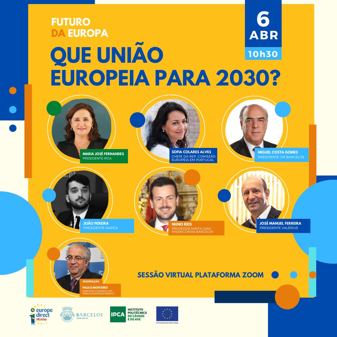 Modelo-INSTA-Conferência sobre o Futuro da Europa
