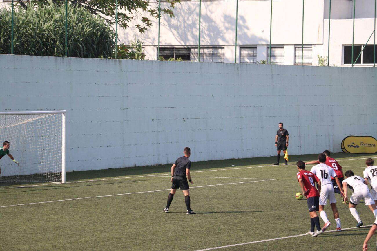 Futebol 11 a